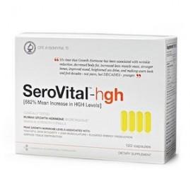 SEROVITAL HGH 120 CAPS