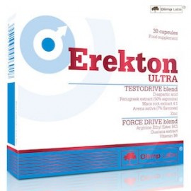 EREKTON ULTRA 60 CAPS