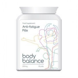 BODY BALANCE ANTI-FATIGA 30 CAPS