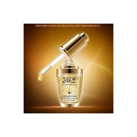 BEAUTY 24 GOLD SKIN CARE QUITAR ARRUGAS