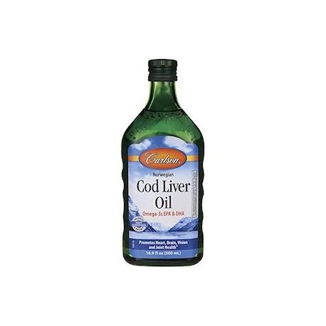 COD LIVER OIL 500ML
