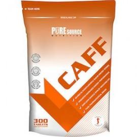 CAFFEINE CAFF TABLETS 200MG 300 CAPS