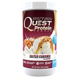 QUEST PROTEIN POWDER 907 GRAMOS