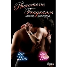 PHEROMONE MEN SPRAY PERFUME