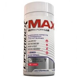 LIPORIDEX MAX FORMULA 72 CAPS