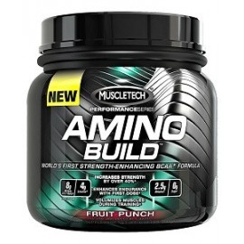 AMINO BUILD 261 GR