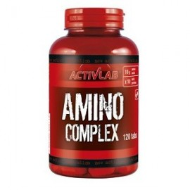 AMINO COMPLEX 120 CAPS