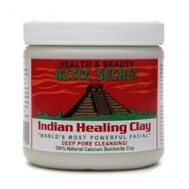 AZTEC SECRET INDIAN HEALING CLAY 907 GRAMOS