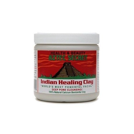 AZTEC SECRET INDIAN HEALING CLAY 907 GRAMOS