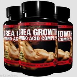 CREA GROWTH AMINO ACID COMPLEX 300 CAPS