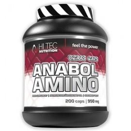 ANABOL AMINO 200 CAPS
