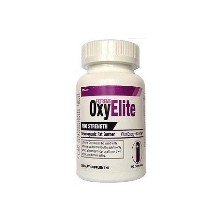 EXTREME OXYELITE PRO STRENGTH 90 CAPS