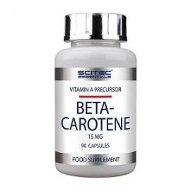 BETA CAROTENE 180 CAPS