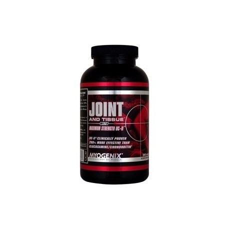 MYOGENIX JOINT AND TISSUE 240 CAPS
