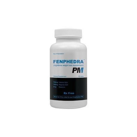 FENPHEDRA PM 60 CAPS