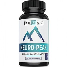 NEURO PEAK 30 CAPS