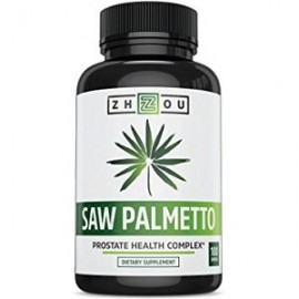 SAW PALMETTO 100 CAPS