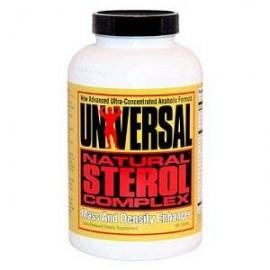 Natural Sterol Complex de Universal Nutrition (90 capsulas)
