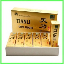 TIANLI 6 TUBOS 10ML CADA UNO ESTIMULANTE SEXUAL POTENTE