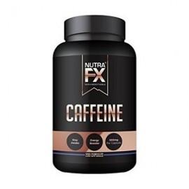 CAFFEINE PILLS 200 CAPS AUMENTAR ENERGIA
