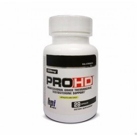 PRO HD BPI SPORT ANABOLICO LEGAL 28 CAPS
