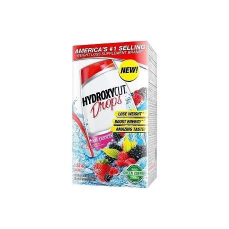 HYDROXYCUT DROPS 48ML