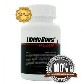 LIBIDO BOOST PLUS 60 CAPS MEJORADOR SEXUAL SUPLEMENTO