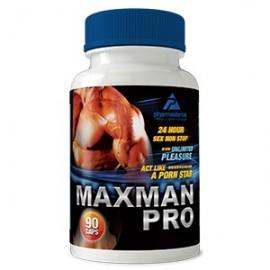 MAXMAN PRO 90 CAPS