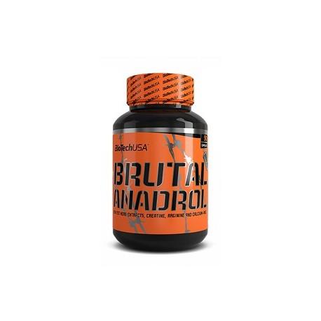 BRUTAL ANADROL 90 CAPS