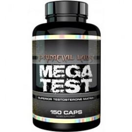 PRIMEVAL LABS MEGA TEST 150 CAPS X 2 FRASCOS