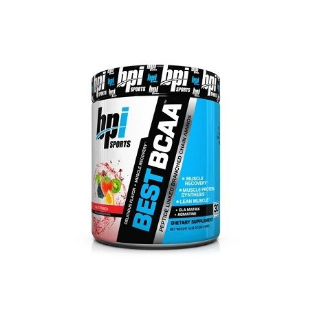 BPI SPORTS BEST BCAA 300 GRAMOS