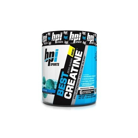 BPI SPORT BEST CREATINE 300 GRAMOS