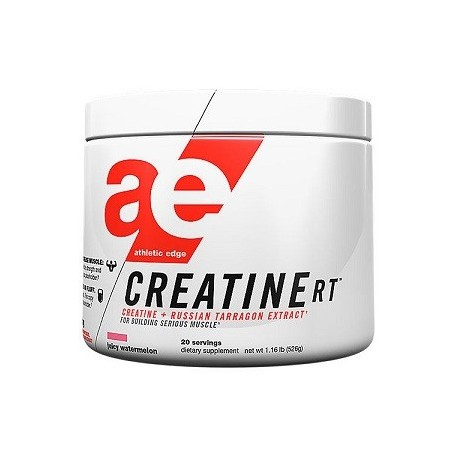 ATHLETIC EDGE CREATINE RT 130 GRAMOS CREATINA