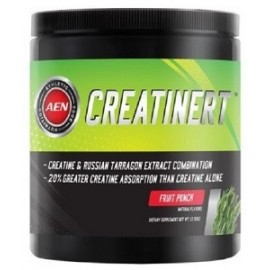 ATHLETIC EDGE CREATINE RT 20 DOSIS