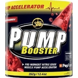 ALL STARS PUMP BOOSTER 352 GRAMOS