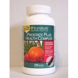 PROSTATE PLUS HEALTH COMPLEX 250 CAPS