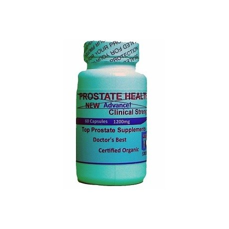 PROSTATE HEALTH NEW ADVANCE 60 CAPS