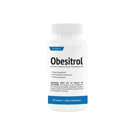OBESITROL 26.99 ADELGAZANTE MUY EFECTIVO