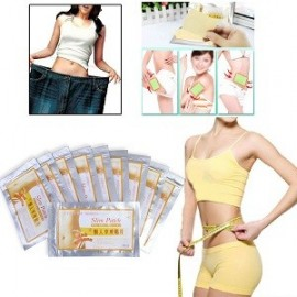 SLIM TRIM PATCHES 100 PARCHES ADELGAZANTES