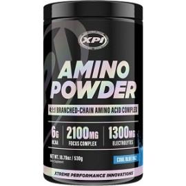 AMINO POWDER 530 GRAMOS