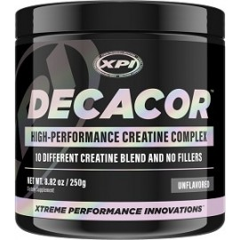 DECACOR CREATINE 250 GRAMOS