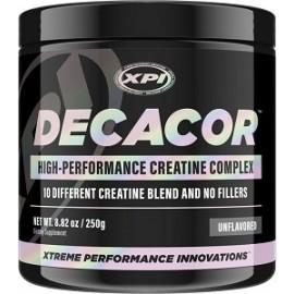 DECACOR CREATINE 250 GRAMOS
