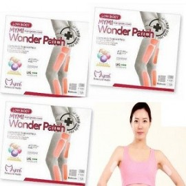 WONDER PATCH 18PCS PARCHES ADELGAZANTES