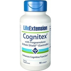 LIFE EXTENSION COGNITEX 90 CAPS