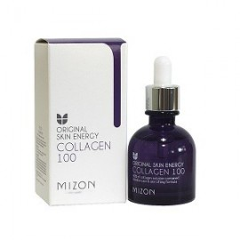 MIZON COLLAGEN 100 ANTI ARRUGAS 30ML AMPOULE