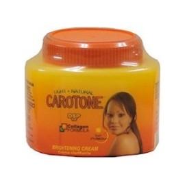 CAROTENE DSP10 CREMA ACLARAR LA PIEL 330ML