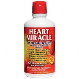 HEART MIRACLE 946ML LIQUID