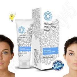 ULTIMATE WHITENING MASK 50ML