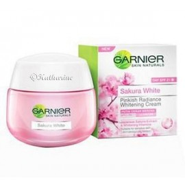 GARNIER SAKURA PINKISH RADIANCE 18 ML
