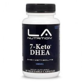 7 KETO DHEA 100MG 30 CAPS